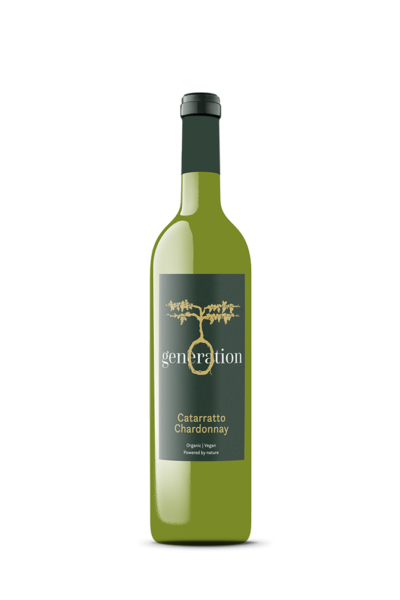 Generation_Catarratto_Chardonnay